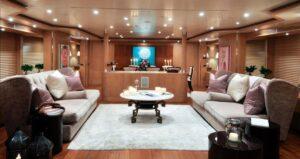 Luxury Yacht Charter Turkey