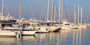 Sailing Yachts Charter