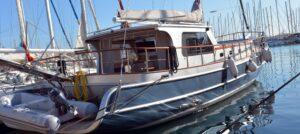 Yacht Charter Gocek