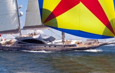 Luxury Yacht Charter master