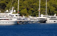 yacht for Sale master