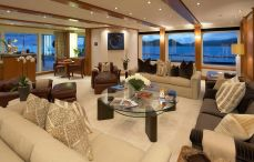 Luxury Yachts Turkey
